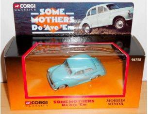 Corgi 96758 MORRIS MINOR 1/43 Modellino