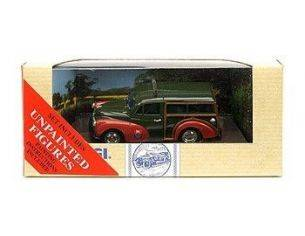 Corgi 97343 MORRIS MINOR TRAVELLER 1/43 Modellino