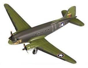 Corgi AA30015 DOUGLAS C-47D 1/144 Modellino