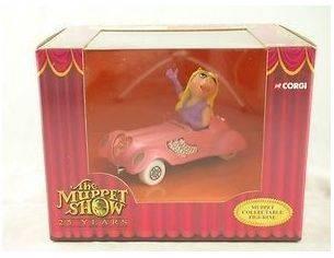 Corgi CC06603 MISS PIGGIE'S CAR Modellino