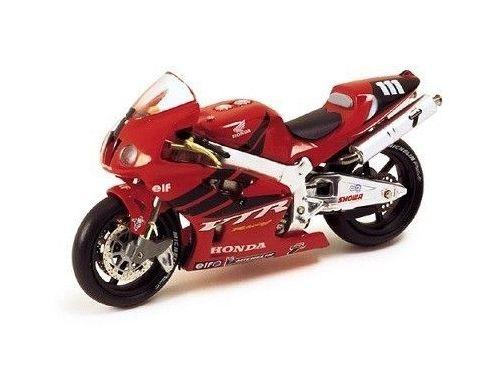 Ixo model RAB012 HONDA VTR SP1 WINNER LM 2000 1/24 Modellino
