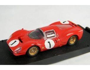 Giocher FP3 F.P3 SPA 1966 RESINA 1/43 Modellino