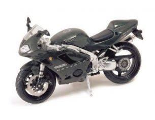 Ixo model STB019 TRIUMPH 955i 1/24 Modellino