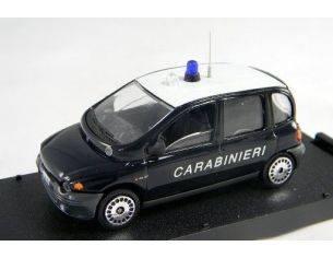 Giocher MU01 FIAT MULTIPLA CARABINIERI Modellino