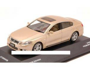 J-Collection JC38004HB LEXUS GS450H 2006 PREMIUM BEIGE 1:43 Modellino