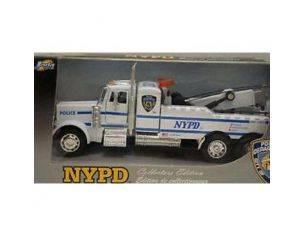 Jada 05011 NYPD PETERBILT TOW TRUCK 1/32 Modellino