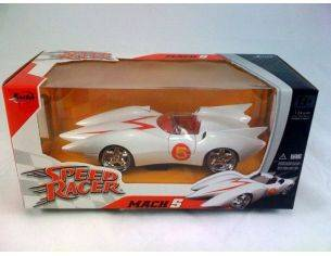Jada 53068S SPEED RACER 1/24 Modellino