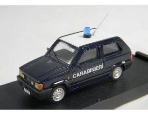 Giocher PA01C FIAT PANDA STRADALE CARABINIERI Modellino