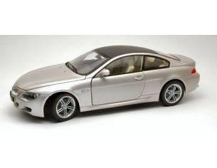 Jadi JD98101 BMW M 6 DIAMOND METAL 1:18 Modellino