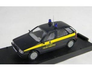 Giocher T06 FIAT TIPO POLIZIA MUNICIPALE TORINO Modellino
