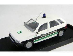 Giocher T07 FIAT TIPO POLIZIA MUNICIPALE COMO Modellino