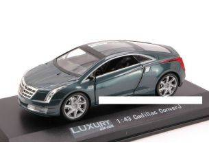 Luxury LX10060 CADILLAC CONVERJ 2012 CR.GREY 1:43 Modellino