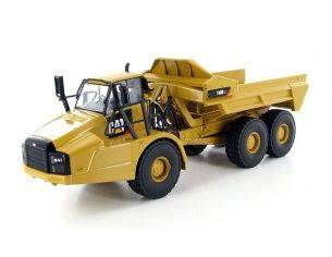 Norscot NR55500 CAT 740B EJ ARTICULATED HAULER/DUMP TRUCK WITH EJECTOR BODY 1:50 Modellino