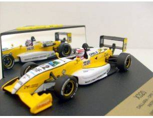 Onyx 320 DALLARA OPEL F397 FRENCH F3 1997 Modellino