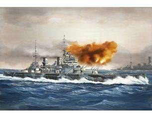 Revell RV5135 NAVE H.M.S. PRINCE OF WALES KIT 1:1200 Modellino