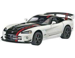 Revell RV7079 DODGE VIPER SRT 10  ACR KIT 1:25 Modellino