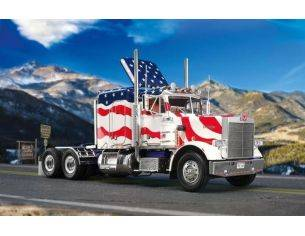 Revell RV7429 CAMION MARMON CONVENTIONAL STAR & STRIPES KIT 1:25 Modellino