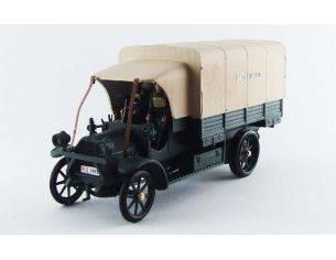 Rio RI1915-1D FIAT 18 BL AUTOCARRO MILITARE 1915 100