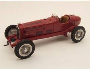 Rio 4005 ALFA ROMEO P3 1932 PROVA RED 1/43 Modellino