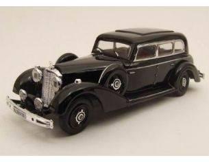 Rio RI4085 MERCEDES 770 LIMOUSINE 1938 BLACK 1:43 Modellino