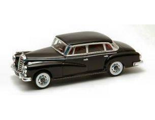 Rio RI4090 MERCEDES ADENAUER 1951 BLACK 1:43 Modellino
