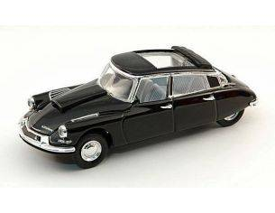 Rio RI4113 CITROEN DS 19 1960 BLACK 1:43 Modellino
