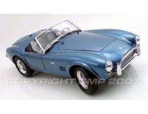 GMP Models G1202613 SHELBY COBRA STREET BLUE 1/12 Auto 1/12