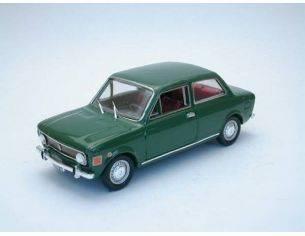 Rio RI4161 FIAT 128 2 PORTE 1969 VERDE 1:43 Modellino