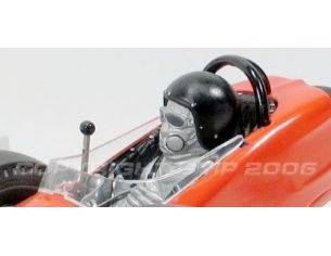 GMP Models G1800140 DRAG DRIVER PLUG FIGURE SET 1/18 Modellino