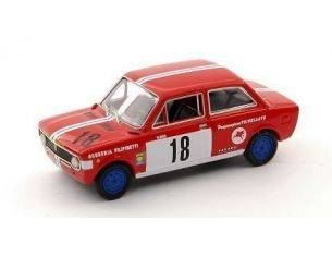 Rio RI4175 FIAT 128 N.18 SALISBURGO 1971 W.DON 1:43 Modellino