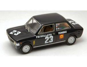 Rio RI4185 FIAT 128 N.23 MONZA 1970 L.CRASSEVIG 1:43 Modellino
