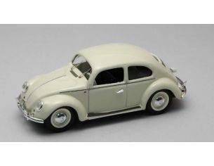 Rio RI4194 VW 1200 DE LUXE 1953 AVORIO 1:43 Modellino