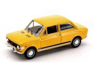 Rio RI4220 FIAT 128 RALLY 1971 YELLOW 1:43 Modellino