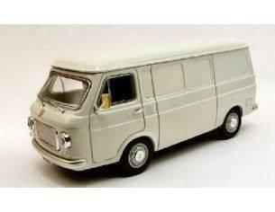 Rio 4235 FIAT 238 BIANCO 1970 1/43 Modellino