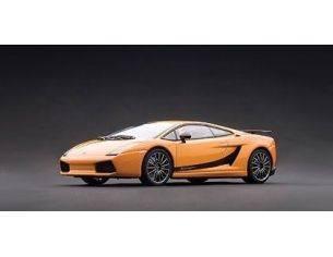 Auto Art / Gateway AA54611 LAMB.GALLARDO SUPERLEGGERA ORANGE 1:43 Modellino