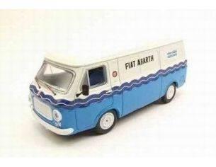 Rio 4246 FIAT 238 ABARTH RIVER TEAM 1972 1/43 Modellino