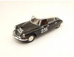 Rio 4251 CITROEN DS 19 MILLE MIGLIA 1957 1/43 Modellino