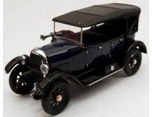 Rio 4265 FIAT 501 SPORT 1919-26 BLU 1/43 Modellino