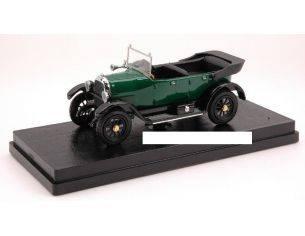Rio 4266 FIAT 501 TORPEDO 1919-26 GREEN 1/43 Modellino