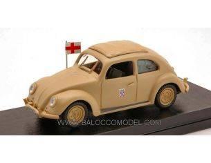 Rio RI4288 VW 1200 PRAGA 1945 1:43 Modellino