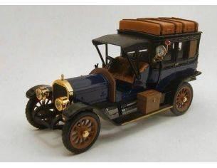 Rio 4298 MERCEDES 1908 TAXI 1/43 Modellino