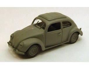 Rio 4301 VW MILITARE WEHRMACHT 1943 GREY 1/43 Modellino