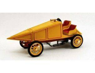Rio 4329 GENERAL 40 HP GRAND PRIX 1902 1/43 Modellino
