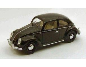 Rio 4345 VW MAGGIOLINO 1953 BLACK 1/43 Modellino