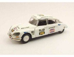 Rio 4351 CITROEN DS 23 UDT WORLD CUP '74 1/43 Modellino