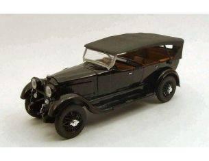 Rio 4353 MERCEDES 11/40 1924 BLACK 1/43 Modellino