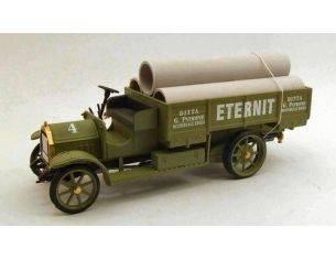 Rio 4354 FIAT 18 BL AUTOCARRO 1916 1/43 Modellino