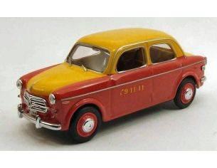 Rio 4356 FIAT 1100 YV TAXI DI BERNA 1955 1/43 Modellino