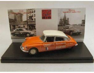 Rio RI4373 CITROEN ID 19 PARIS-MOSCOW 1957 1:43 Modellino