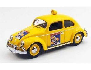 Rio 4380 VW MAGGIOLINO CIRCO AMERICANO 1954 Modellino